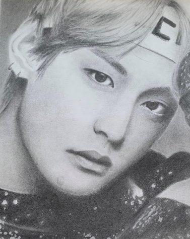 """Kim Taehyung"""