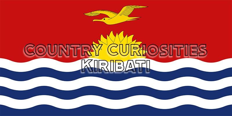 Country Curiosities: Kiribati, The Country Of All Four Hemispheres