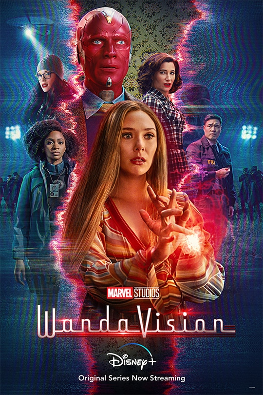 'WandaVision' and How it Forever Changed the Modern-Day Superhero