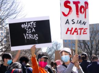 AAPI Hate Crimes Amidst A Pandemic