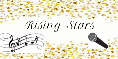 Rising Stars: Olivia Rodrigo