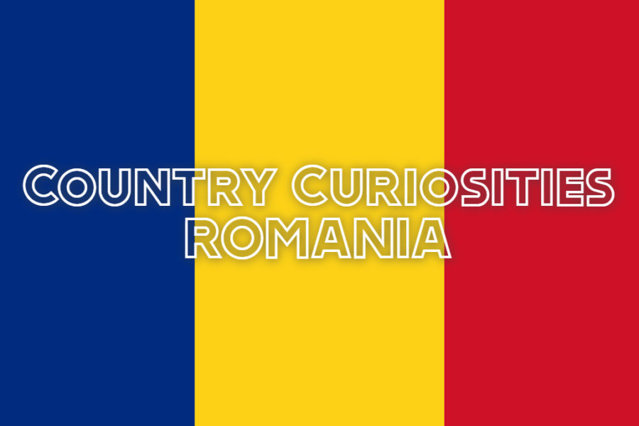Country Curiosities: Romania