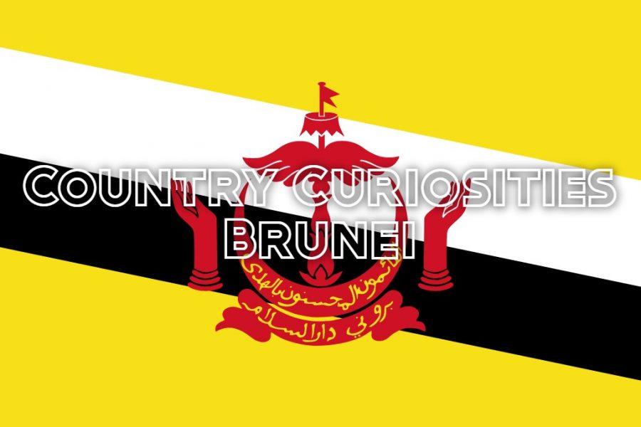 Country Curiosities: Brunei, Abode of Peace