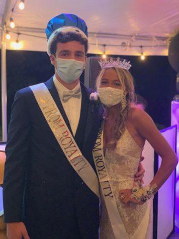 Meet The Prom King & Queen!