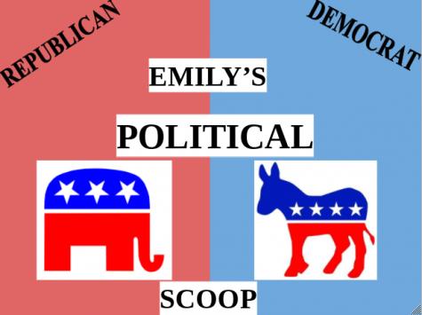 Emilys Weekly Political Scoop: Seeking Middle Ground to Bidens Plan and Deb Haaland