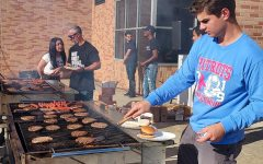Homecoming Tailgate Photo Galleries